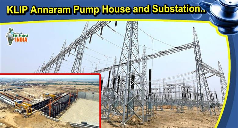 Latest News on Annaram Pump House