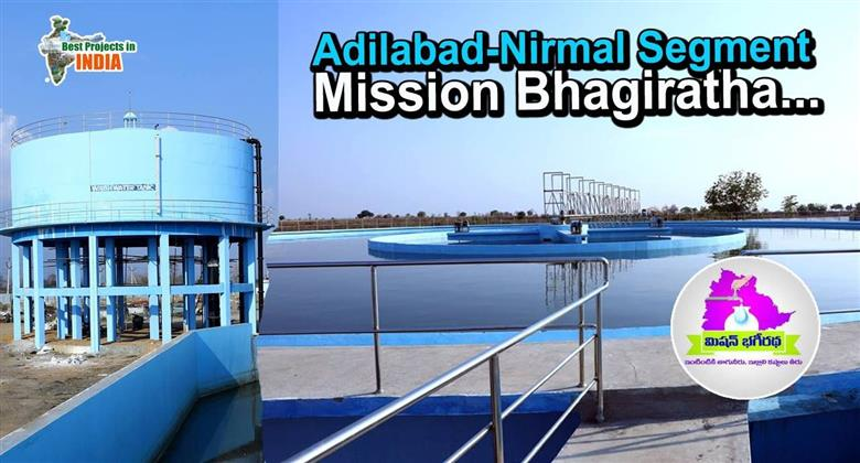 Mission Bhagiratha: Safe drinking water for all by MEIL