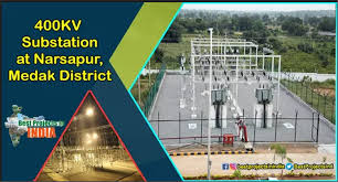Narsapur substation