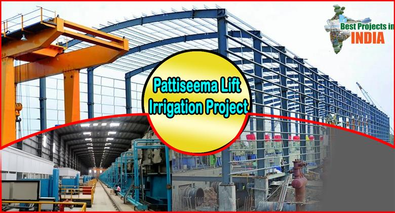 Pattiseema Project Electronic Media Coverage