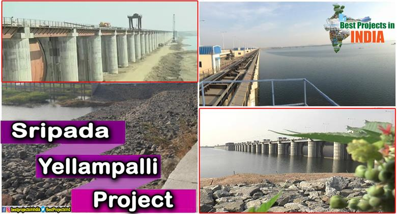 Sripada Yellampalli Irrigation Project