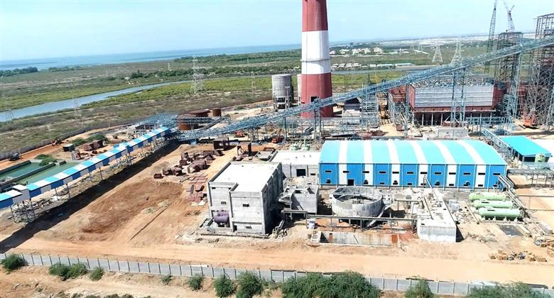 TUTICORIN || A Thermal Power Plant in Tamil Nadu || Best Projects In India